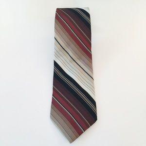 VINTAGE 1970s Men's Tie